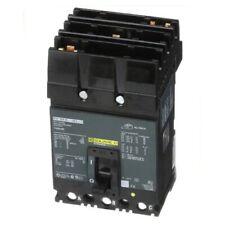 FA341001021 480VAC 250VDC 100A 3Pole 18kA Molded Case Thermal Magnetic Main Pane