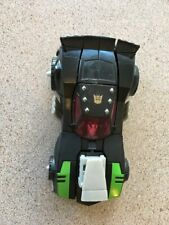 Transformers Animated Lockdown near complete 2