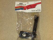 Nos Traker bmx stem gooseneck sealed in bag bicycle bike gt dyno haro