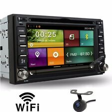 New Car DVD GPS Headunit Stereo Navigation For Nissan Pathfinder X-Trail Sentra