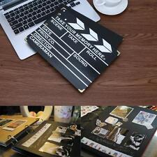 Photo Album Director Board Dyi Scrapbook Creative Photograph Book Loose Leaf