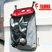 FIAMMA Genuine Folding Pack Organiser Shoes, Magazines, Van Clutter 07513-01-
