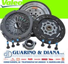 KIT FRIZIONE 826705 + VOLANO 836011+ CILINDRETTO Alfa Romeo 159 Fiat Croma VALEO