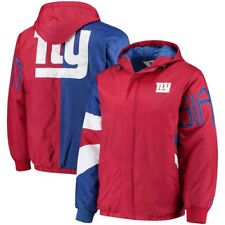 brand new d00ee ce9cd Starter New York Giants NFL Jackets for sale | eBay
