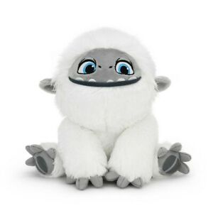 "7"" Everest Snowman Plush Doll Soft Toys DreamWorks Abominable Stuffed Figure"