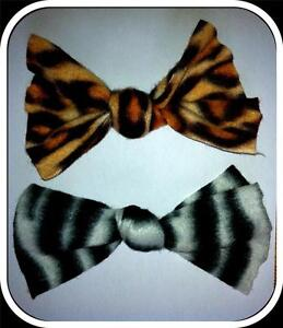 93:CTO-18 * CATNIP FILLED BOW / KICKER TOY GIFT FOR YOUR CAT *