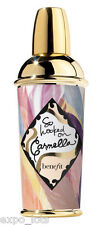 BENEFIT ** So Hooked On Carmella ** EDT 0.34 fl oz ** UNBOXED