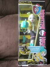 Monster High Doll MIB Lagoona Blue sea monster girl doll with skating outfit MIB