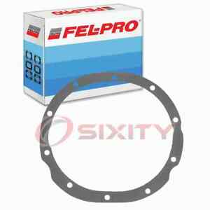 Fel-Pro RDS 55074 Differential Carrier Gasket for 36023 AJ4035A B7A4035A nx