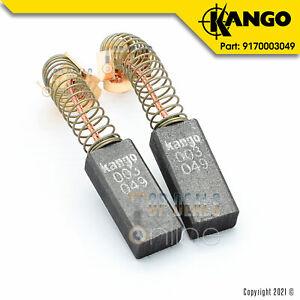 Kango 9170003049 Carbon Brushes 800 750X 900 K 900X 900KV 950 950X 950K 900s 990