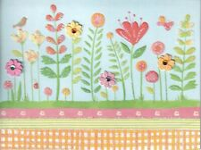 Papyrus Mothers Day Card Nip (Msrp $5.95) Spring Flowers Card (P23)
