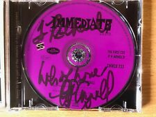 "P.P. ARNOLD-""The First Cut""- V.RARE Autographed/Signed CD-Immediate Antholo- NEW"