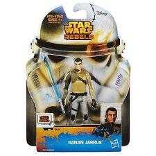 """Star Wars Rebeldes Saga Legends 3.75"""" acción figura Kanan Jarrus SL04 Reino Unido Vendedor"""