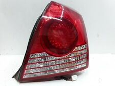 04 05 06 Hyundai Elantra sedan right passenger tail light OEM