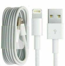 Original Cargador con Cable USB para oficial Foxconn Apple teléfono 5 se 7/6S/6+/5S // X/8