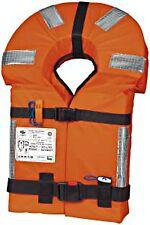 Life Jacket Vest Mk.10 SOLAS M.E.D. Adult without Lifebelt
