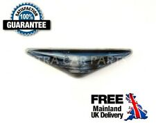 FORD FOCUS 1998-2004 MONDEO 2000-2007 - 1 x SIDE INDICATOR LIGHT REPEATER SMOKED