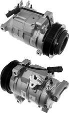A/C Compressor Omega Environmental 20-21785-AM