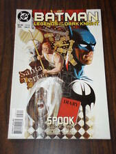 BATMAN LEGENDS OF THE DARK KNIGHT #103 NM CONDITION FEBRUARY 1998