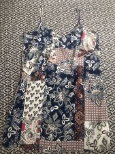 George Frill Cami Dress Size 16 BRAND NEW!!