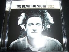 The Beautiful South – Gold Very Best Of Greatest Hits 2 CD – Like New