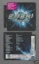 SASH THE BEST OF BONUS DVD ALBUM CD