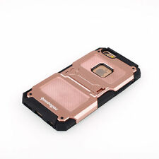 Patterned Metal Cases & Covers for iPhone 6s