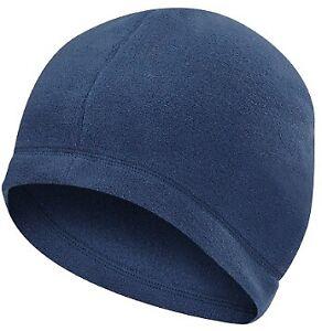 Adidas Climawarm Fleece Beanie Winter Cap Hat - New - Mineral Blue