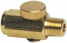 Astro Tools 5706 Brass Air Regulator