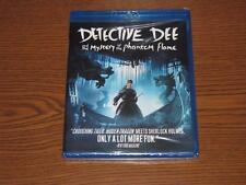 Detective Dee and the Mystery of the Phantom Flame (Blu-ray Disc, 2011)