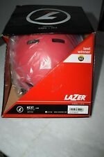 Lazer Next+ with LED Flashing Light