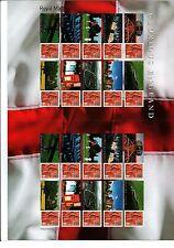 ERROR ISLE OF ' WHITE ' WIGHT LS38 GLORIOUS ENGLAND 2007 GENERIC SMILERS SHEET