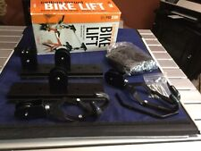 Racor PRO Bike Lift Ceiling Mount Bike Storage  Model PBH-1R