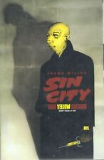 Sin City: That Yellow Bastard Part Four of Six