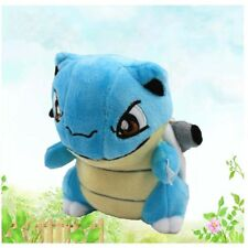 Plush Toys 20cm Blastoise Euro-American Movie Plush Stuffed Toys