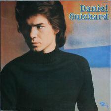 DANIEL GUICHARD  33T LP