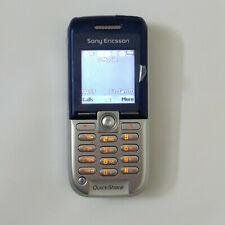 Sony Ericsson K300i Triband Gsm Unlocked Camera Bluetooth Bar Cellphone