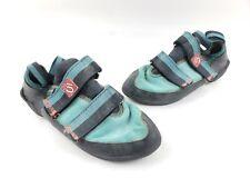 5.10 Five Ten Anasazi Climbing Shoes Women's Size Us 6, Uk 3.5, Eur 36