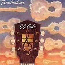Troubadour - J.J. Cale CD MERCURY