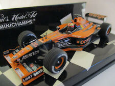 ARROWS A22 ASIATECH, #15, Enrique Bernoldi, 2001!!!