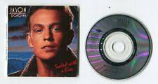 Jason Donovan 3-INCH cd-maxi 1989 PWL SEALED WITH A KISS Extended Version +1