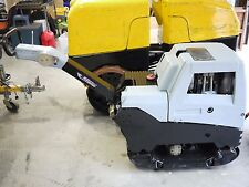 Stone RP-1350 Reversible Plate Compactor Top of the Line Driveways Backfills