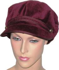 Gorra de mujer 100% algodón