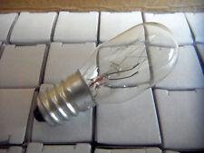 10 x Himalayan Salt Lamp Bulb 15W E14 Screw in Pygmy Selenite Crystal Lamps