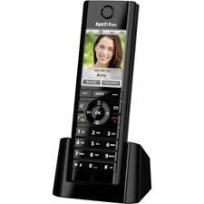 Hochwertige AVM FRITZ!Fon C5 Schnurloses Telefon VoIP Freisprechen, Babyphone,