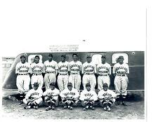 1936 KANSAS CITY MONARCHS NEGRO LEAGUES TEAM 8X10  PHOTO NEGRO LEAGUES USA HOF
