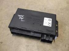 ZV Steuergerät Audi A6 4B Türverriegelung 4B0962258D