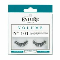 Eylure Volume 101 1 2 3 6 Packs