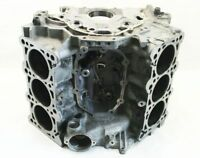 Bare Engine Cylinder Block 02-04 Audi A4 B6 A6 C5 - AVK 3.0 Aluminum - Genuine