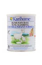 Karihome Infant Formula 400g Step 1 (Goats Milk for Baby 0-6 months)